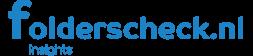 Folderscheck.nl - logo